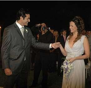 Casamento de Alice e Felipe - Amor e Intrigas