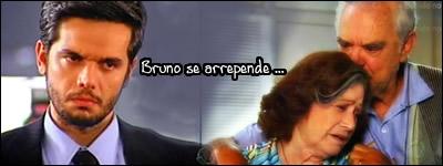 Bruno arrependido
