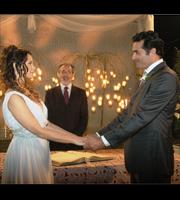 Casamento de Alice com Felipe