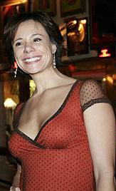 Vanessa Gerbelli de novo visual